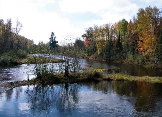 6024N Cramer Lake Rd, Mercer, WI 54547