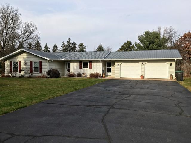 1517 Spruce Ave, Tomahawk, WI 54487