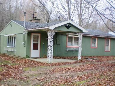 13975 Section 4 Ln, Mountain, WI 54149