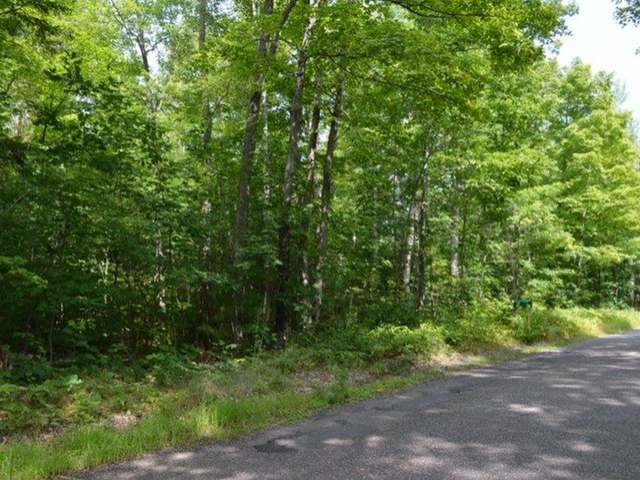 ON Duner Point Ln, Lac Du Flambeau, WI 54538