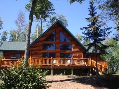 Photo of 6586 Knuth Ln #Bears Den, Land O Lakes, WI 54540