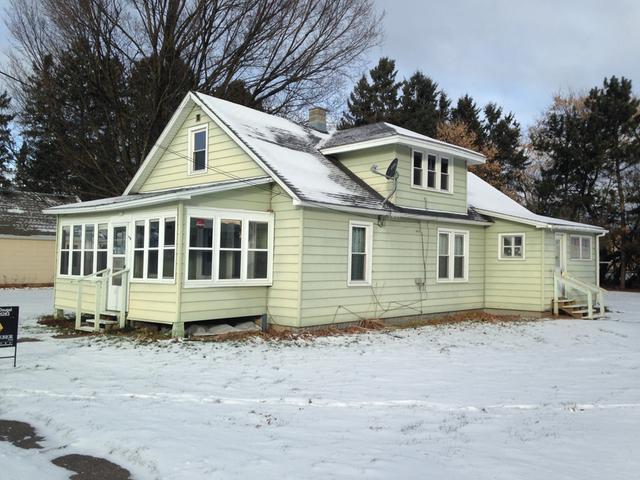 536 Mill St, White Lake, WI 54491