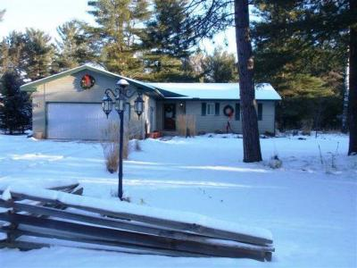 Photo of 8154 Greenwood Dr, St Germain, WI 54558