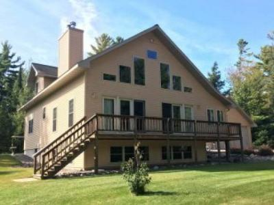 Photo of W8029 Rock Creek Rd W, Fifield, WI 54524