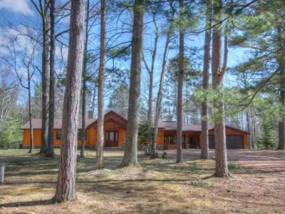 Photo of 7640 Kuehne Rd, St Germain, WI 54558