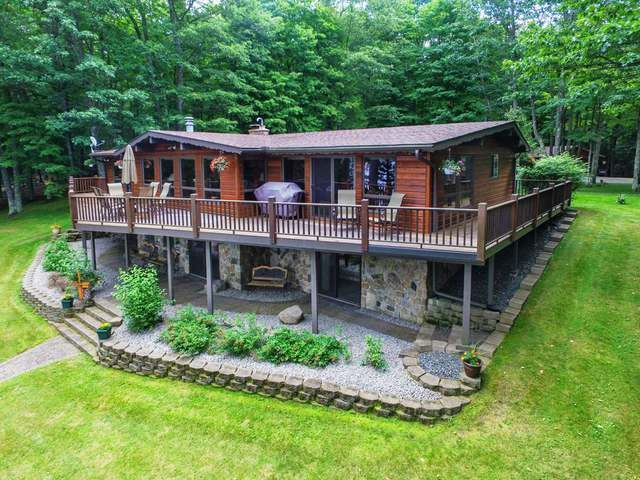 5214 Cth D #Home -, St Germain, WI 54521