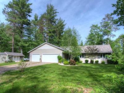 2966 Pine Crest Ln, Plum Lake, WI 54560