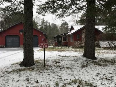Photo of 10852 Townline Rd, Arbor Vitae, WI 54568