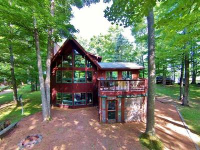 Photo of 5670 Spider Lake Rd E, Manitowish Waters, WI 54545
