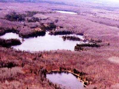 Photo of Lot 2 Ottawa Ln, Land O Lakes, WI 54540