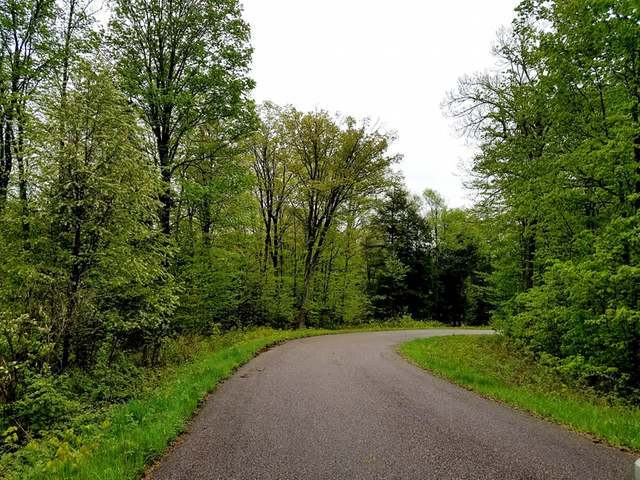 1.68 Ac. High Ridge Ct, Deerbrook, WI 54424
