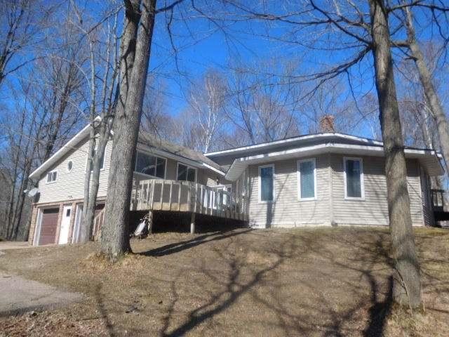 N9371 Mill Rd, Summit Lake, WI 54485