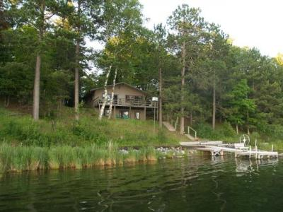 Photo of 6351 Island Point Rd, Land O Lakes, WI 54540