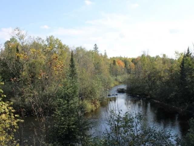 ON Turtle Rapids Ln #5,6, Mercer, WI 54547