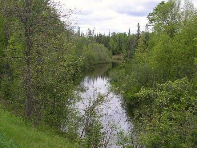 Lot 5 Turtle Rapids Ln, Mercer, WI 54547