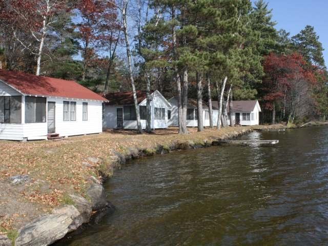 1785-93 Eagle Park Ln #1 2 3 4 5, Eagle River, WI 54521