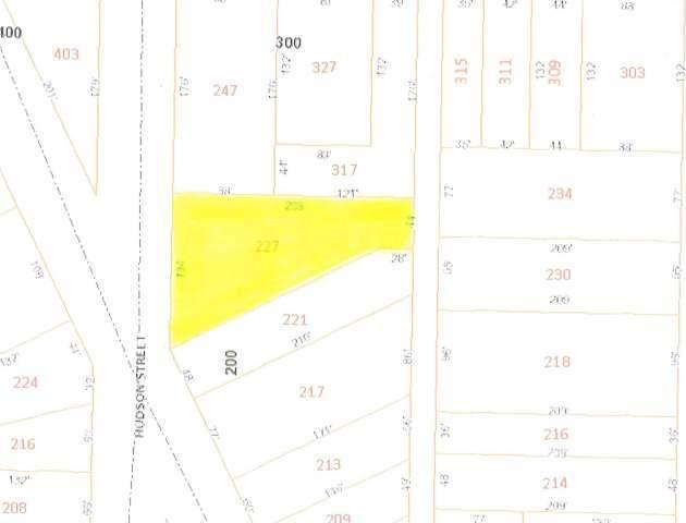 227 Hudson St, Antigo, WI 54409