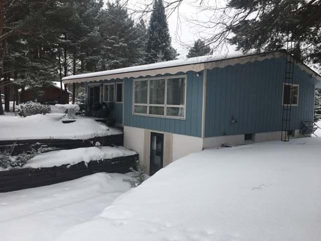 670N Deer Path Rd, Park Falls, WI 54552