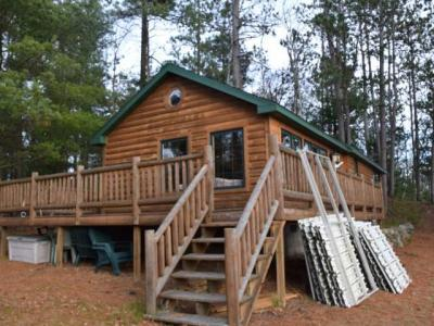 Photo of 3644 Silver Beach Dr, Rhinelander, WI 54501