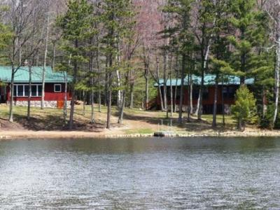 Photo of 7670 No Fish Bay Tr, St Germain, WI 54558