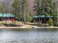 7670 No Fish Bay Tr, St Germain, WI 54558