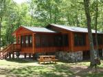 7670 No Fish Bay Tr, St Germain, WI 54558 photo 1