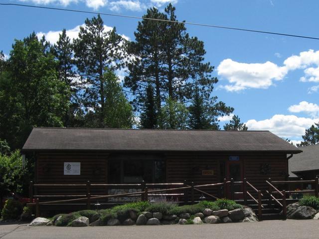 10321 Main St, Boulder Junction, WI 54512