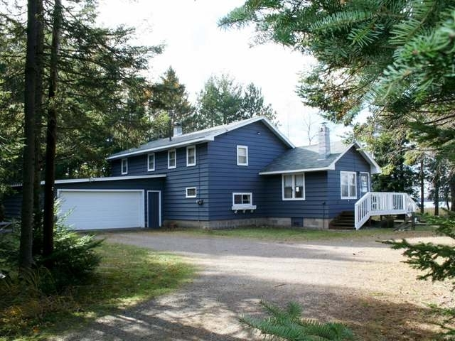 1767 Forest Dr, St Germain, WI 54558