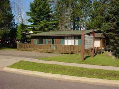 Photo of 5465 Park St, Boulder Junction, WI 54512
