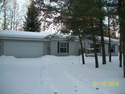 Photo of 11357 Norman Dr, Arbor Vitae, WI 54568