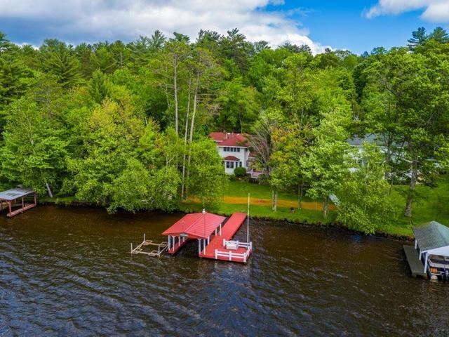 1447 Everett Rd, Eagle River, WI 54521