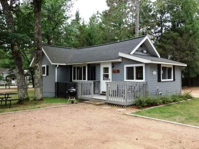 9484 I Country Club Rd #9, Minocqua, WI 54548