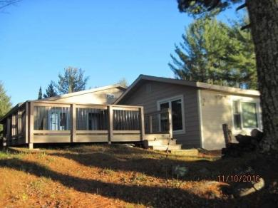 N16105 Blockhouse Lake Rd, Park Falls, WI 54552