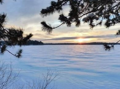 ON Fence Lake Rd E, Lac Du Flambeau, WI 54538