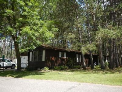Photo of 1054 Hiawatha Mobile Estates, Arbor Vitae, WI 54568