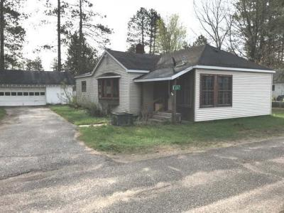Photo of 6514 Pine St E, Land O Lakes, WI 54540