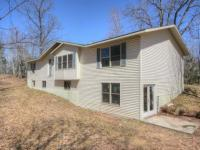 2640 Holiday Lodge Ln, Phelps, WI 54554