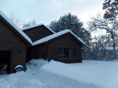 Photo of 729 Lemma Creek Rd, Woodruff, WI 54568