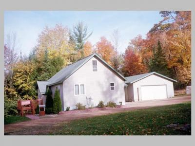 Photo of 5719 Justin Ln, Rhinelander, WI 54501