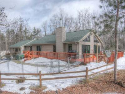 Photo of 6670 Rads Rd, Eagle River, WI 54521