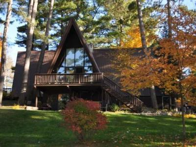 Photo of 2719 Thunderbird Ln, Arbor Vitae, WI 54568