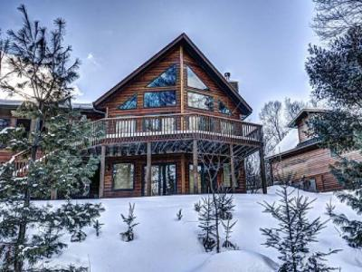 Photo of 1426 Creek Channel Ln #33, St Germain, WI 54558