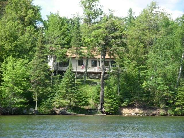 2733 Cth K, Phelps, WI 54554