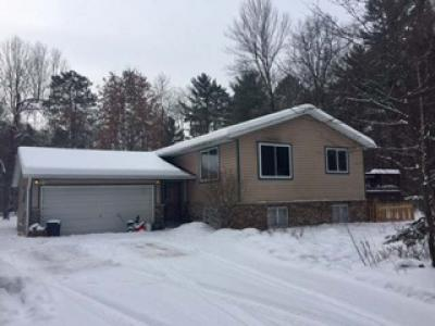 Photo of 11531 Harmony Ln, Arbor Vitae, WI 54568