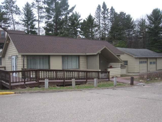 7901 Arbutus Dr, Lake Tomahawk, WI 54539