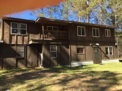 Photo of 5229 Cth B, Land O Lakes, WI 54540