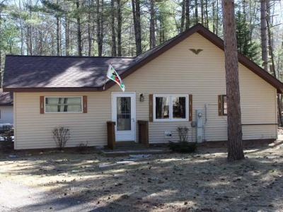 Photo of 1026 Taylor Lake Rd, Eagle River, WI 54521