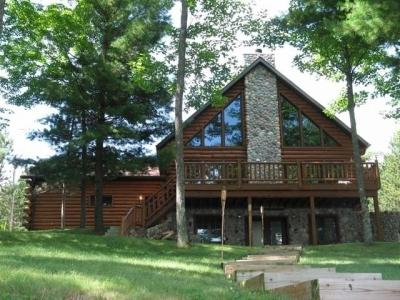 Photo of 7270 Long Lake Rd, Rhinelander, WI 54501