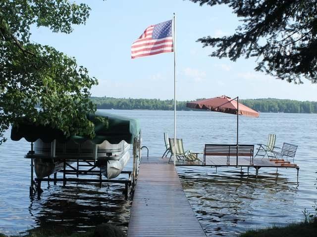 W5921 Rollingstone Lake Rd N, Pickerel, WI 54465