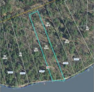Lot 4 Lower Kaubashine Rd, Hazelhurst, WI 54531